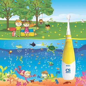 Звуковая зубная щетка SonicPulsar CS-561 Kids