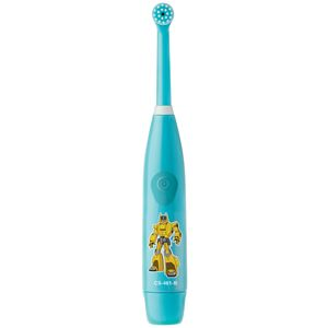 Электрическая зубная щетка для детей CS Medica KIDS CS-461-B